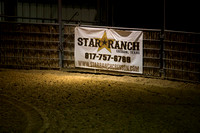 Barrel Jackpot - Star Ranch 11-19-2015